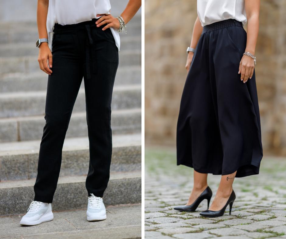 Smart/casual pants, Smart price >>