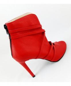 eden-red-booties-peep-toe-botine-pe-comanda (2)