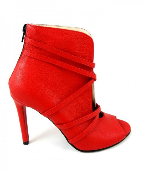 eden-red-booties-peep-toe-botine-pe-comanda