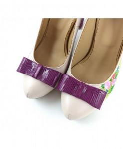 versuri-la-vie-en-rose-pantofi-pictati-manual (2)