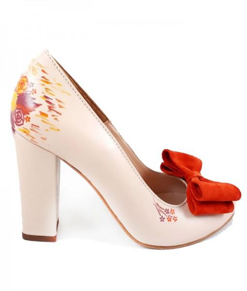 pantofi-pictati-culori-de-toamna-piele-naturalaMARE
