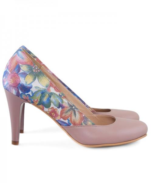 pantofi-cu-toc-din-piele-naturala-grej-cu-imprimeu-bayou-7933-40