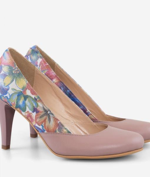 pantofi-cu-toc-din-piele-naturala-grej-cu-imprimeu-bayou-7938-4