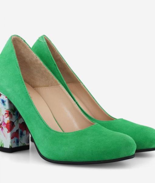 pantofi-cu-toc-gros-din-piele-naturala-verde-karina-7868-4