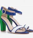 sandale-din-piele-naturala-albastru-cu-verde-fontana-8859-4
