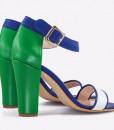 sandale-din-piele-naturala-albastru-cu-verde-fontana-8864-4
