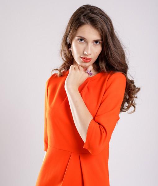 rochie-conica-coral-dress1