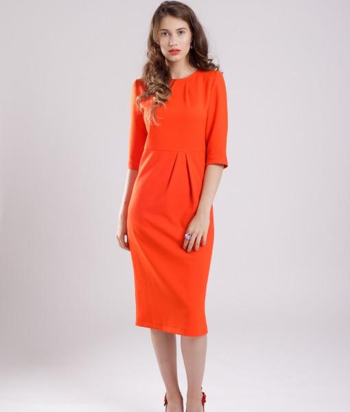 rochie-conica-coral-dress2