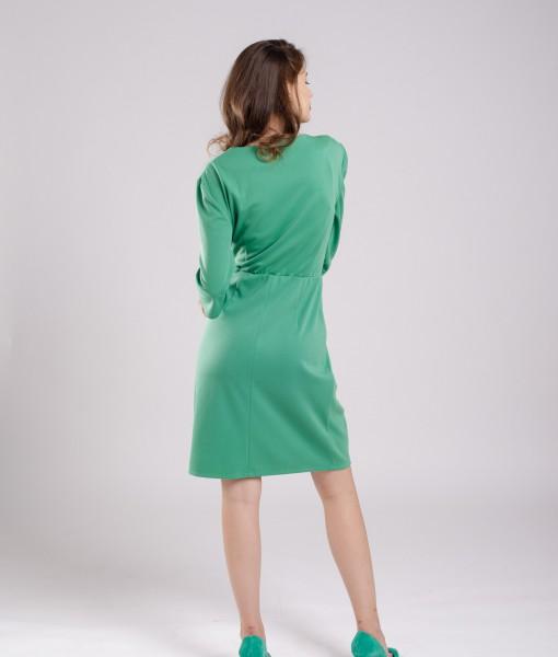 rochie-petrecuta-green-dress2