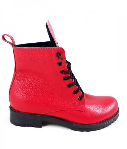 winter-love-ghete-rosii-piele-naturala