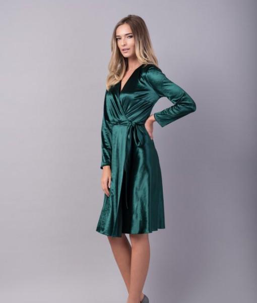 rochie-catifea-verde-parte-confidence2-570x854