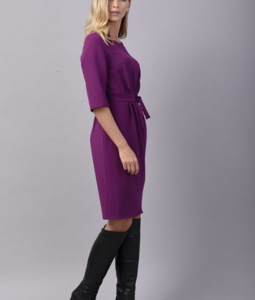 rochie-crep-violet-pliuri-asimetrice-love2-570x854