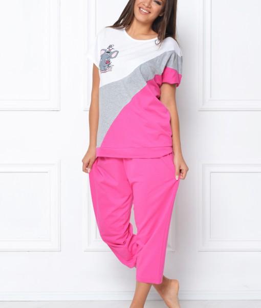 pijama-roz-elefant-243-3910