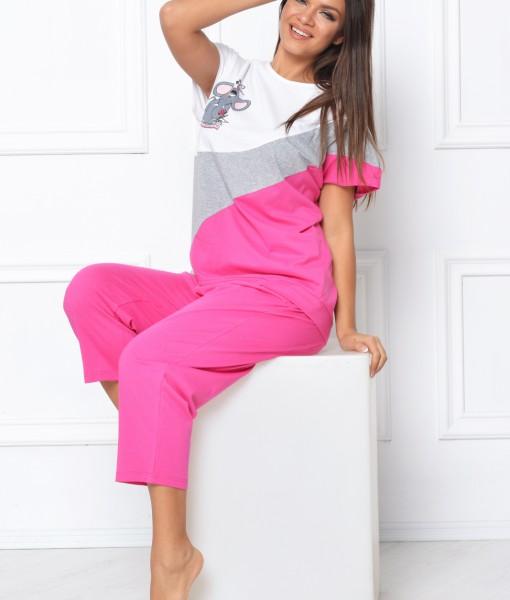 pijama-roz-elefant-243-9667