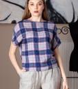 bluza casual cu imprimeu (2)