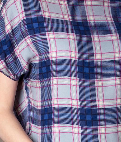 bluza casual cu imprimeu (3)