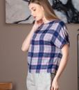 bluza casual cu imprimeu (4)