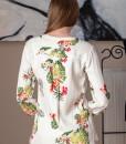 bluza casual din vascoza imprimata (7)