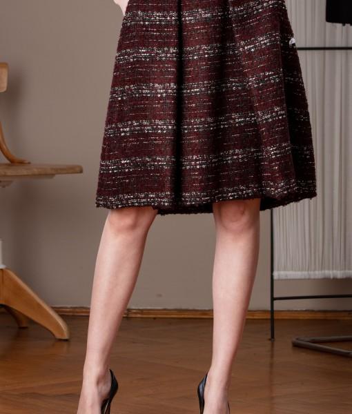 fusta din lana in A (1)