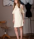 rochie casual cu funda (2)