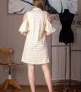 rochie casual cu funda (4)