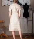 rochie de zi in carouri (1)