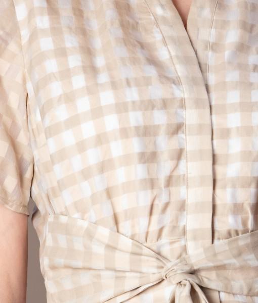 rochie de zi in carouri (4)