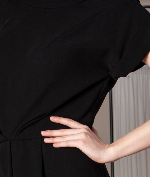 rochie neagra (5)
