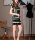 rochie scurta casual (3)