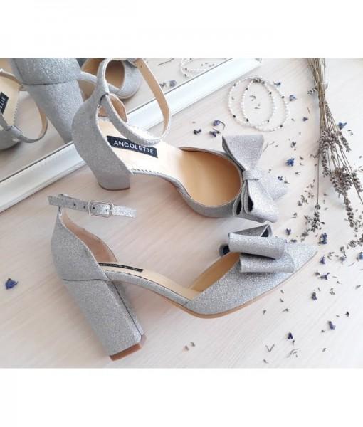 chloe-pantofi-argintii-mireasa-piele-naturala