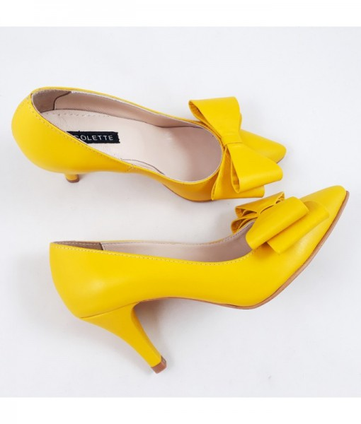 kittens-pantofi-toc-mic-galben-piele-naturala (2)