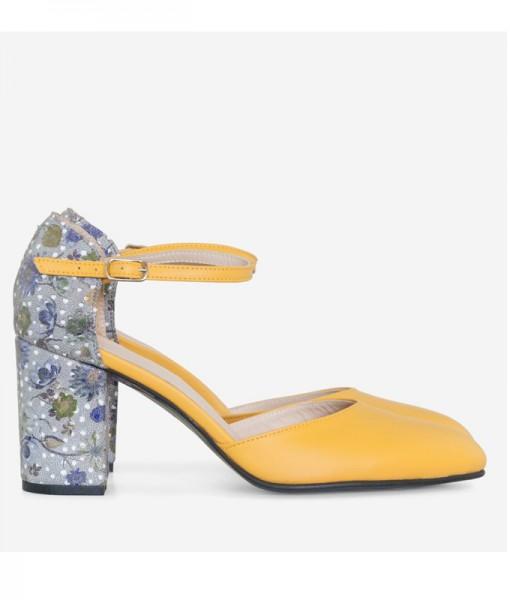 pantofi lilly