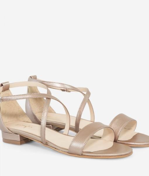 sandale-cu-talpa-joasa-din-piele-naturala-bronz-milani-15279-4