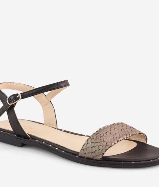 sandale-negre-cu-talpa-joasa-din-piele-naturala-luetta-9367-4