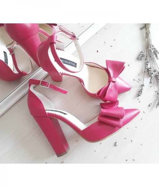 chloe-fuchsia-pantofi-roz-piele-naturala