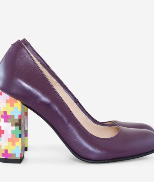 pantofi-dama-cu-toc-gros-din-piele-naturala-mov-dalila-13404-4