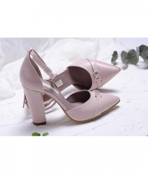 crystal-pantofi-roz-pudra-cu-pietricele-piele-naturala (4)
