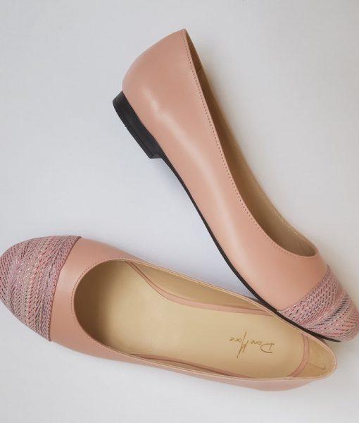 balerini-din-piele-naturala-roz-lollipop-21614-4
