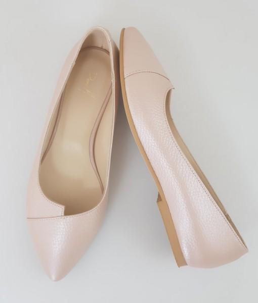 balerini-din-piele-naturala-roz-sidef-colette-21659-4