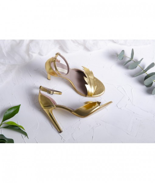nature-gold-sandale-aurii-piele-naturala (1)
