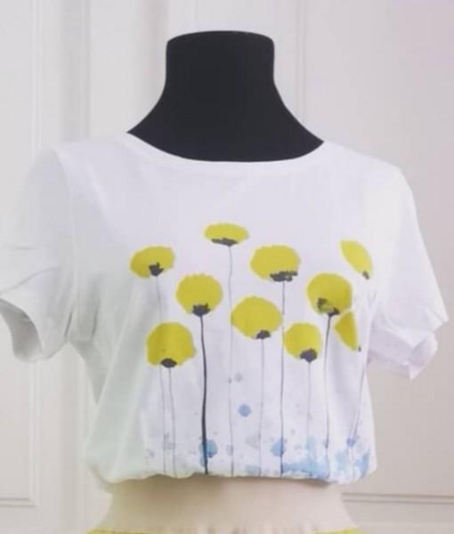 tricou-dama-din-bumbac-cu-flori