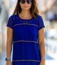 rochie eleganta albastra (1)