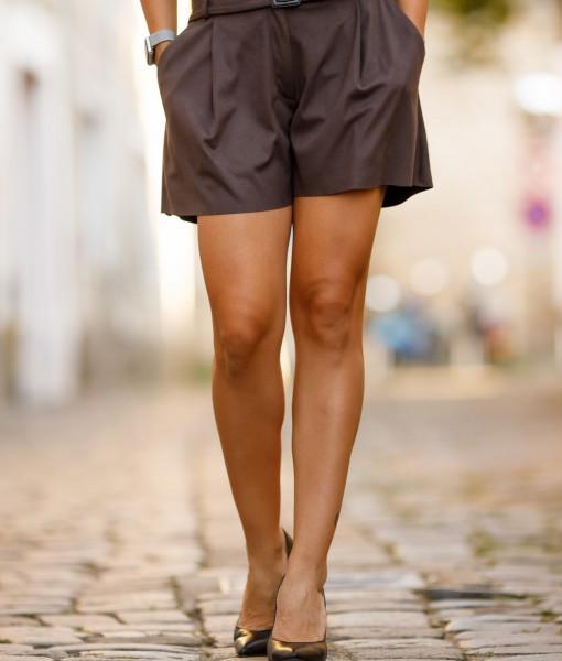 Pantalon Alina fata