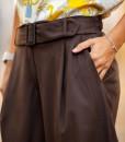 Pantalon Alina lateral