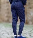 Pantalon Talia spate