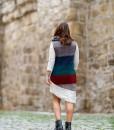 palton Moroza spate