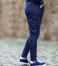 pantalon Talia lateral
