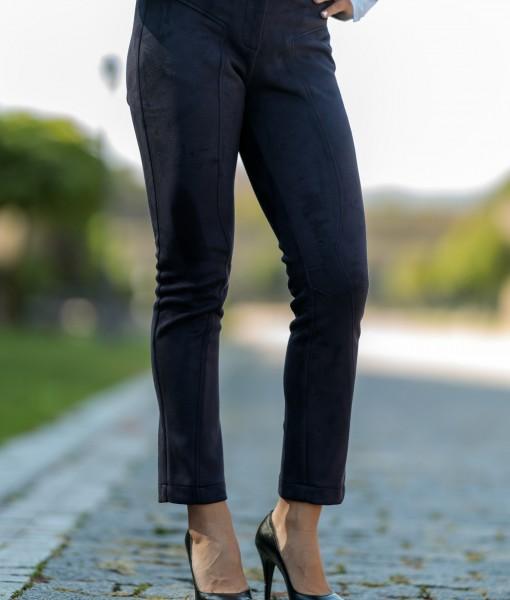 Pantalon-Imitatie-Piele-Intoarsa