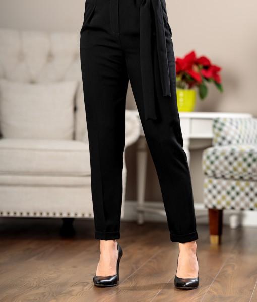 Pantalon-Dama-Negru (5)