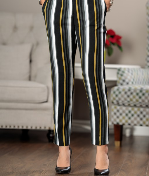 Pantalon-Dama-Casual-Dungi